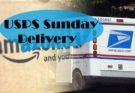 USPS Sunday Delivery