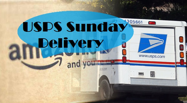 Does USPS Deliver on Sundays | Is Post Office Open on Sunday?